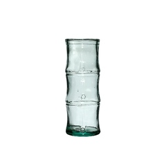 Ваза 30см San Miguel Spring Glow Clear