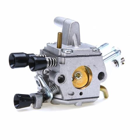 Карбюратор для бензокосы STIHL FS-400/450/480