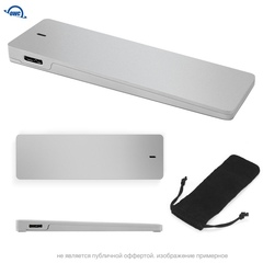 Корпус для диска SSD OWC Envoy бокс USB 3.0 для штатного SSD Macbook Air 2010-2011