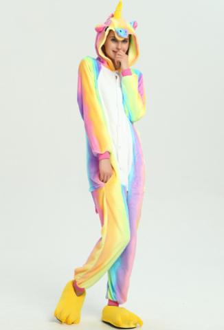 Пижама кигуруми Единорог MAGIC купить по выгодной цене в Интернет ... a5db6dffd0cbc