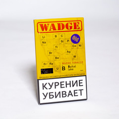 Табак WADGE OLD 100gr BAIKAL LAKE