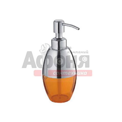 422-27/L Дозатор пластик (оранж)