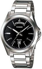 Наручные часы Casio MTP-1370D-1A1VDF
