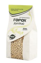 Горох Русский для проращивания, 500 гр. (Образ Жизни)
