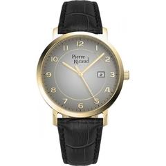 Мужские часы Pierre Ricaud P97229.1227Q