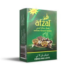 Табак Afzal 50 г Choco Pan Latte