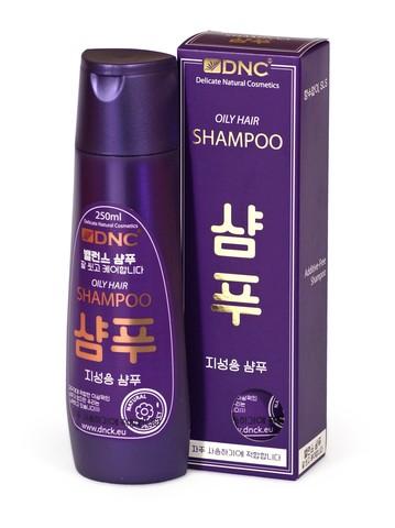 DNC Шампунь для жирных волос (без SLS) 250мл