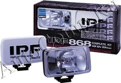 Дополнительные фары IPF S-8682 (прозрачный)