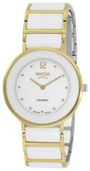 Женские наручные часы Boccia Titanium 3209-02
