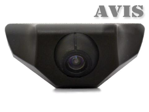 Универсальная камера переднего вида AVIS Electronics AVS311CPR (105 CCD)