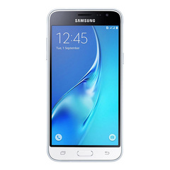 Samsung Galaxy J3 2016 SM-J320F Single Sim White - Белый