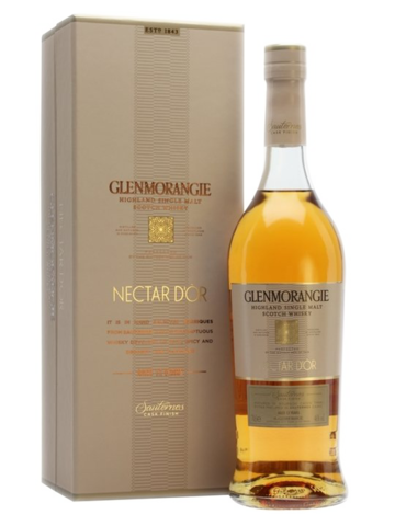 Glenmorangie The Nectar D'or 12 Years