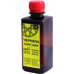 Epson INK MATE EIMB-1500Y, 100г, желтый (yellow) - купить в компании CRMtver