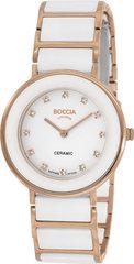 Женские наручные часы Boccia Titanium 3209-04