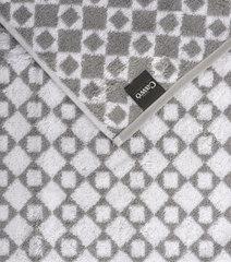 Полотенце махровое 50x100 Cawo Diamant 585 76