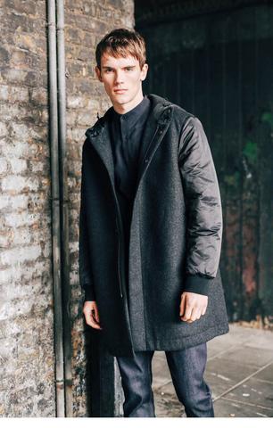 Пальто «GELODO» купить