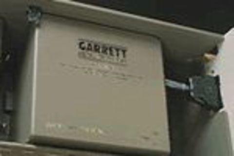 Блок бесперебойного питания для Garrett CS-5000/MS-3500/MT-5500