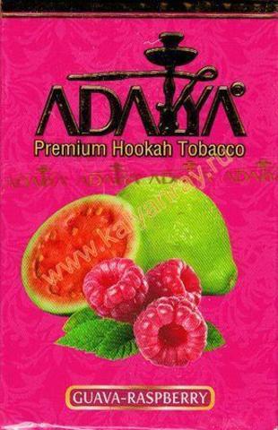 Adalya Guava-Raspberry