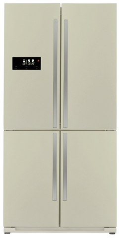 Холодильник side-by-side Vestfrost VF 916 B