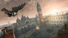 Sony PS4 Assassin's Creed: Эцио Аудиторе. Коллекция (русская версия)