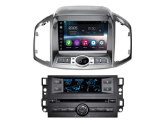 Штатная магнитола FarCar s200 для Chevrolet Captiva 12+ на Android (V109)