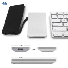 Корпус для диска SSD OWC Envoy бокс USB 3.0 для штатного SSD Macbook Pro 2012/2013 Early