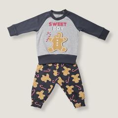 Пижама детская E19K-95P101