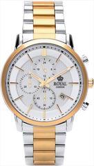 мужские часы Royal London 41280-08