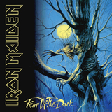 Iron Maiden / Fear Of The Dark (CD)