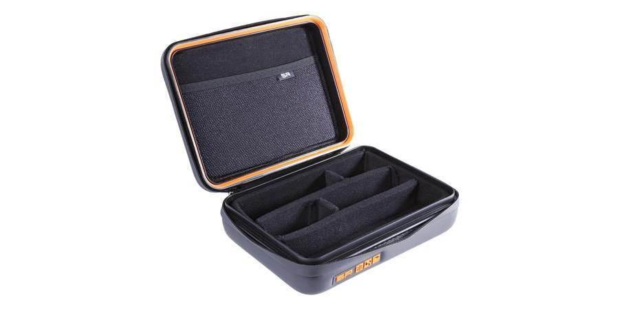 Кейс SP POV AQUA Uni-Edition Case водонепроницаемый открытый пустой