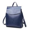 Рюкзак женский JMD Classic 8504 Синий