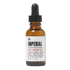 IMPERIAL Масло для бороды и до бритья, 30 мл
