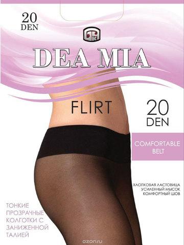 Колготки Flirt 20 Dea Mia
