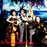 Army Of Lovers / The Gods Of Earth And Heaven (LP)