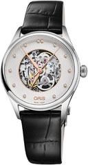 Женские швейцарские часы Oris 01 560 7724 4031-07 5 17 64FC
