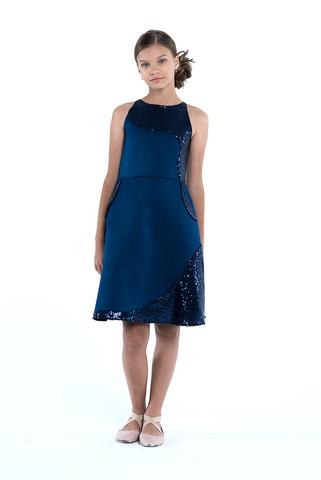 Нарядное платье (арт.410)