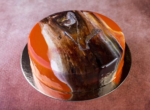 Торт Миррор