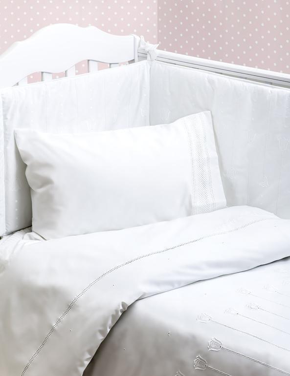 Бамперы для детских кроваток Бампер для детской кроватки 390х45 Bovi Тюльпан bamper-dlya-detskoy-krovatki-tulpan-ot-bovi.jpg