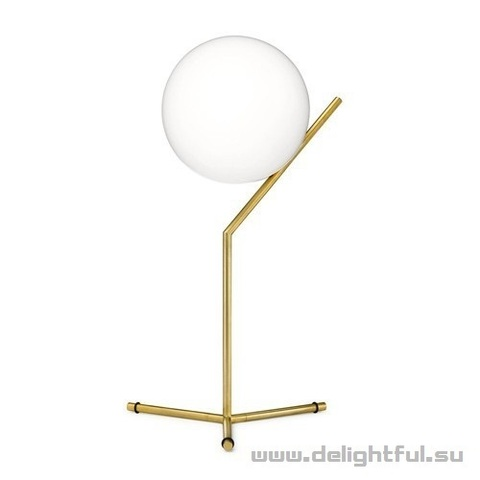 replica  IC T1 table lamp BY MICHAEL ANASTASSIADES