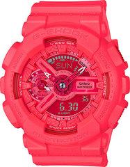 Женские часы Casio G-Shock GMA-S110VC-4AER