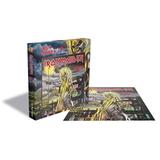 Iron Maiden / Killers (Пазл)