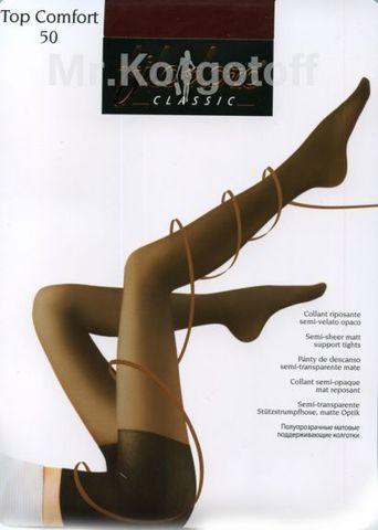 Колготки Filodoro Top Comfort 50