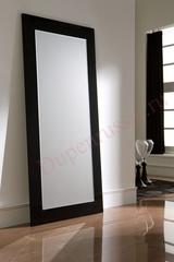 Зеркало DUPEN (Дюпен) Е-77 черное