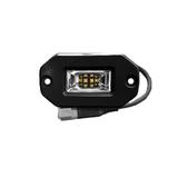 Светодиодная LED фара врезная панорамного света 10 Вт Аврора фото-1
