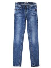 GJN010216 джинсы женские, медиум/айс