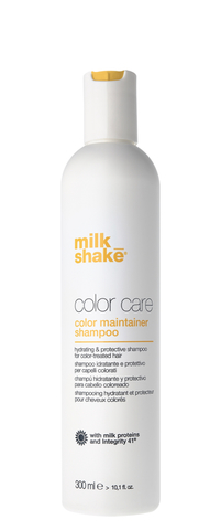 Шампунь color maintainer shampoo milk_shake