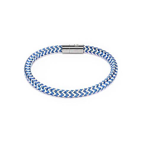 Браслет Coeur de Lion 0116/31-0717 цвет голубой