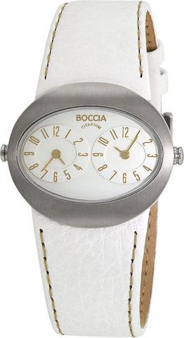 Купить Женские наручные часы Boccia Titanium 3211-01 по доступной цене