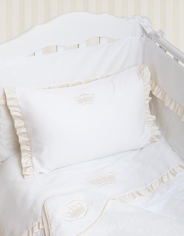 Бамперы для детских кроваток Чехол для бампера 390x45 Luxberry Queen chehol-dlya-bampera-queen-ot-luxberry.jpg