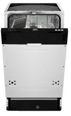Посудомоечная машина DeLonghi DDW06S Lamethysta